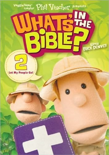 What's in the Bible Vol.2