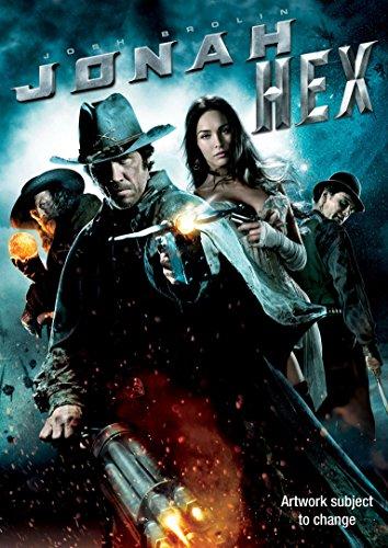 Jonah-Hex-DVD-2010-CD-N0VG-FREE-Shipping