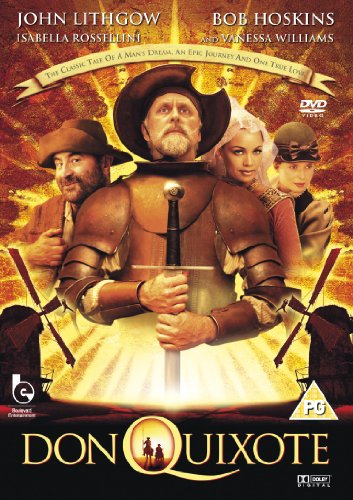 Don-Quixote-DVD-CD-UUVG-FREE-Shipping