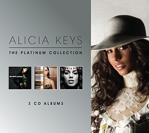 Alicia Keys - The Platinum Collection By Alicia Keys