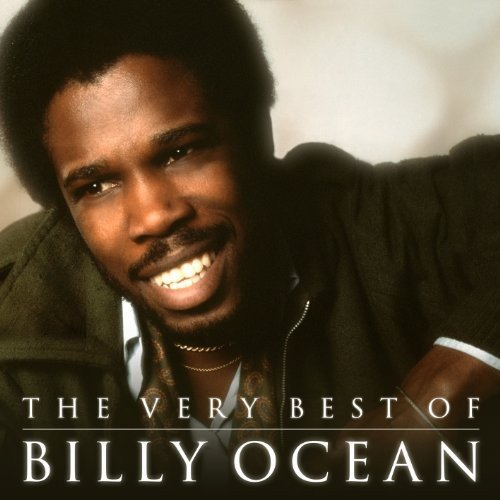 Billy Ocean - The Very Best Of By Billy Ocean