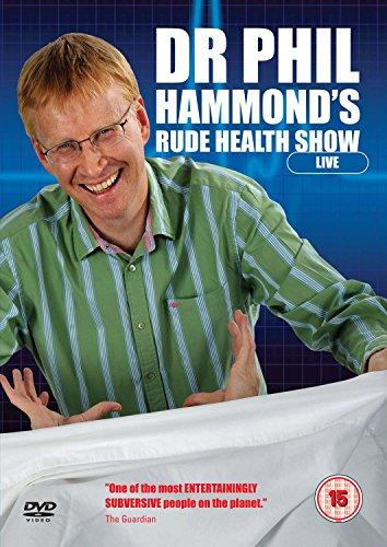 Phil-Hammond-Phil-Hammond-Dr-Phil-039-s-Rude-Health-Sh-Phil-Hammond-CD-GQVG