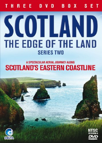Scotland The Edge Of The Land Series Two