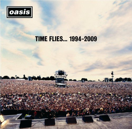 Oasis - Time Flies 1994-2009 By Oasis