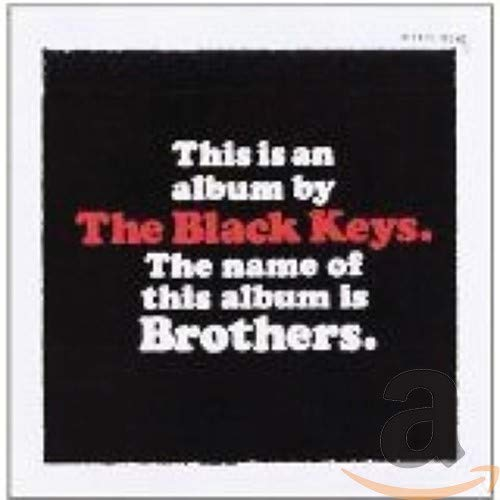 The Black Keys - Brothers By The Black Keys