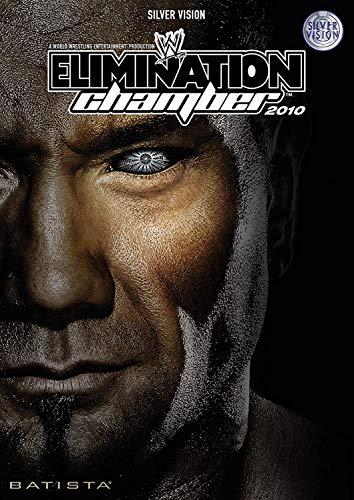 WWE - Elimination Chamber 2010