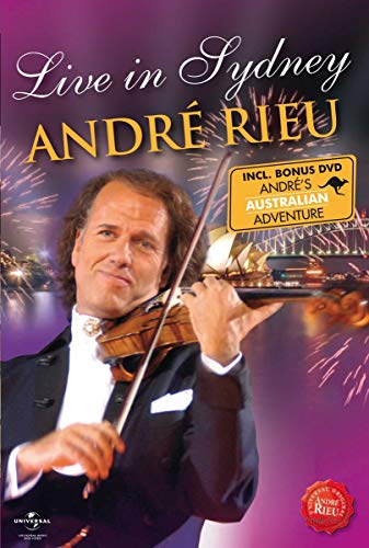 André Rieu: Live in Sydney