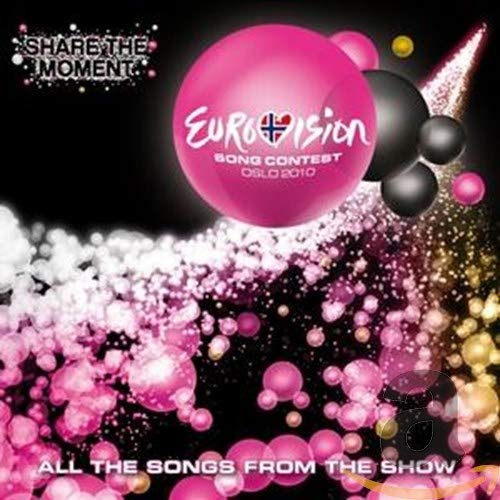 Various Artist - Eurovision Song Contest 2010