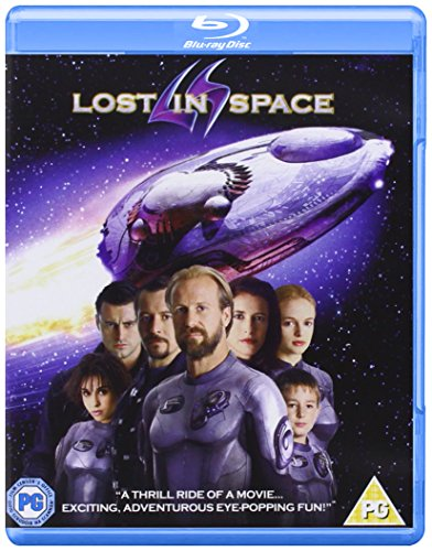 Lost-In-Space-Blu-ray-1998-Region-Free-CD-REVG-FREE-Shipping