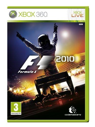 Formula 1 2010 (Xbox 360)