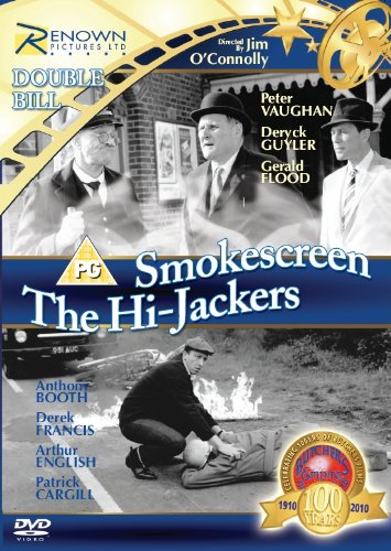 Hi-Jackers / Smokescreen