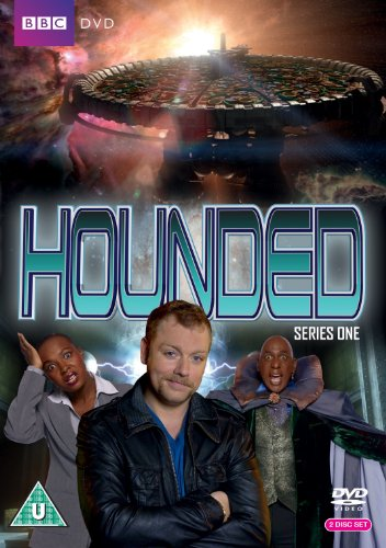 Hounded - Series 1