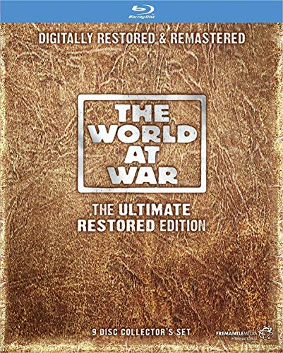 The World at War - The Ultimate Restored Edition