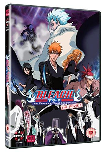 Bleach - The Movie - The Diamond Dust Rebellion