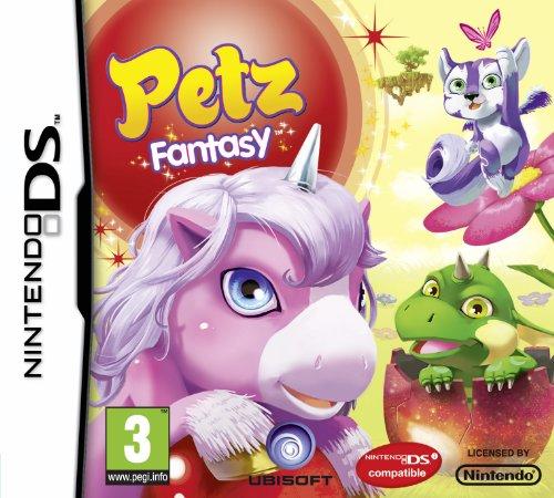 Petz Fantasy (Nintendo DS)