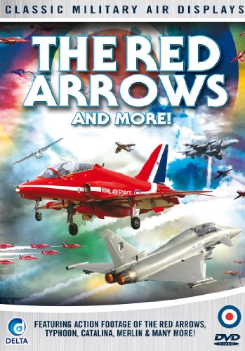 The Red Arrows and More