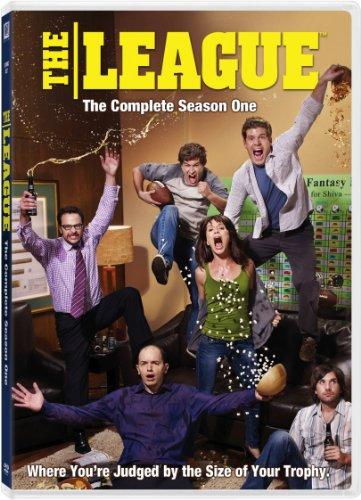 The League: Season 1