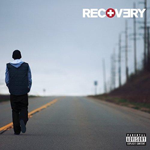 Eminem - Recovery By Eminem