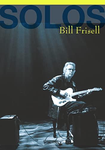 Jazz Sessions: Bill Frisell