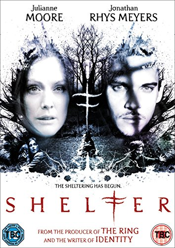 Shelter-DVD-CD-DWVG-FREE-Shipping