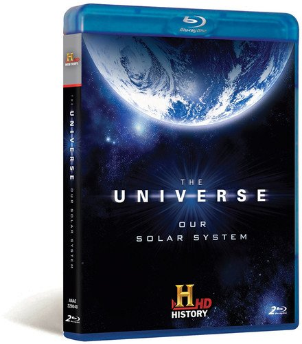 Universe: Our Solar System