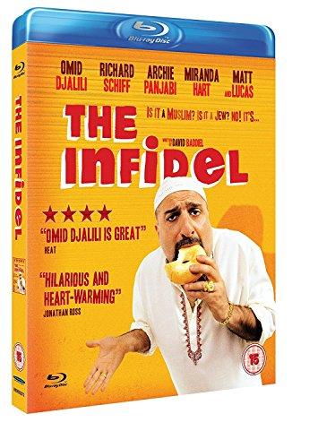 The-Infidel-2010-Blu-Ray-CD-O2VG-FREE-Shipping