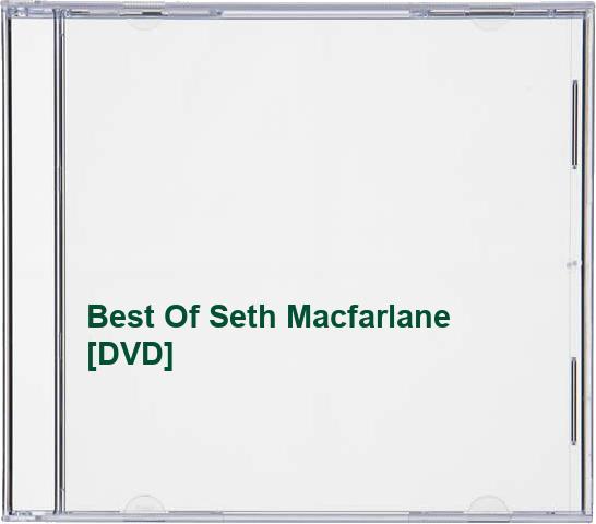 Best Of Seth Macfarlane [DVD] - DVD  EIVG The Cheap Fast Free Post