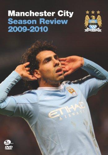 Manchester City Season Review 2009 - 2010