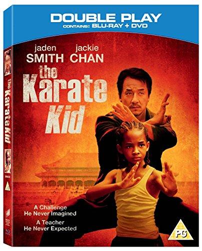 Karate Kid Double Play (Blu-ray + DVD)