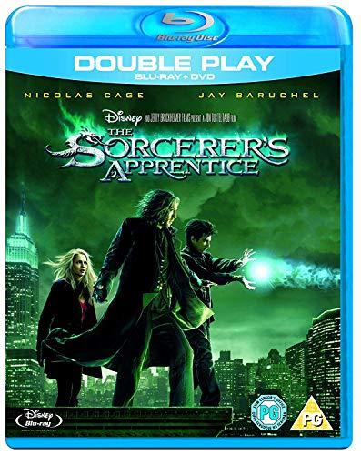 The Sorcerer's Apprentice (Blu-ray + DVD)