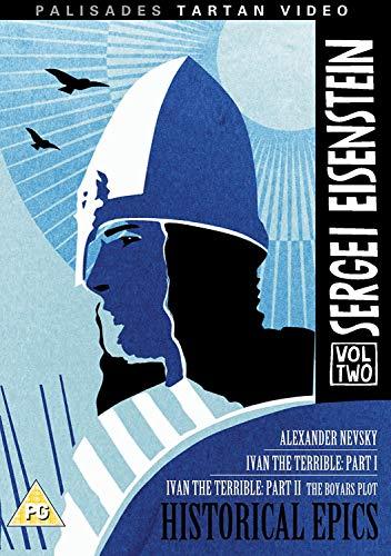 The Eisenstein Collection Vol.2