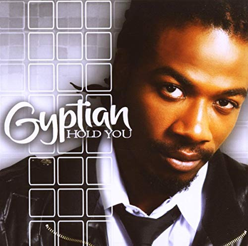 Gyptian - Hold You By Gyptian
