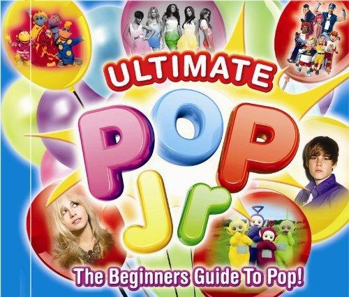 Ultimate Pop Jr By Various Artists