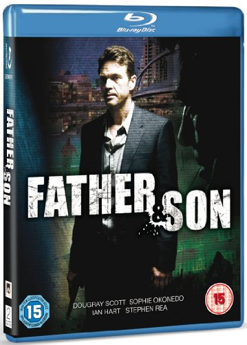 Father-and-Son-Blu-ray-Region-Free-CD-PMVG-FREE-Shipping