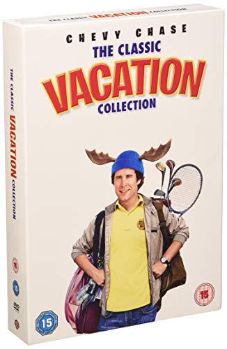 National Lampoon's Vacation Collection [DVD] [2005]