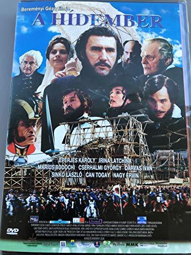 A Hídember (The Bridgeman) (DVD) (2004) (Hungarian Import)