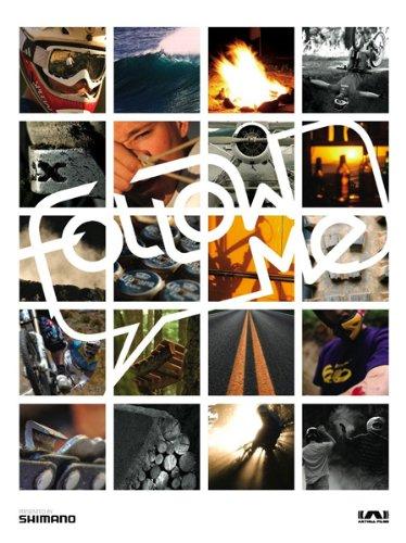 Follow Me Mountain Bike DVD