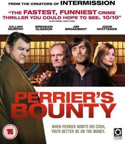 Perrier-039-s-Bounty-Blu-ray-CD-IWVG-FREE-Shipping