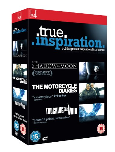 True-Inspiration-Collection-3-pack-DVD-CD-4GVG-FREE-Shipping