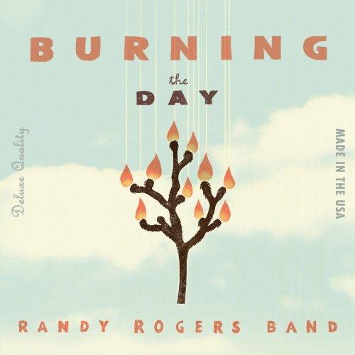 Burning the Day