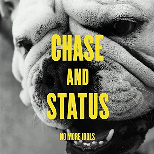 No More Idols By Chase and Status