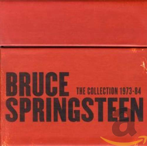 Bruce Springsteen - The Collection, 1973 -1984
