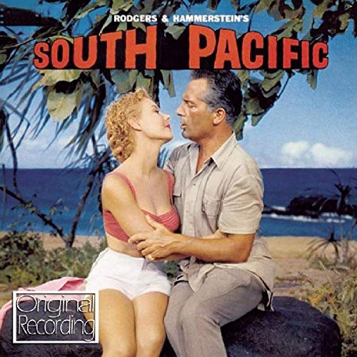 Various - South Pacific By Various