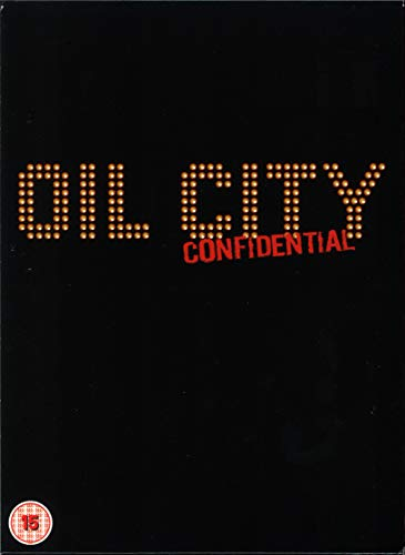 Dr Feelgood - Oil City Confidential