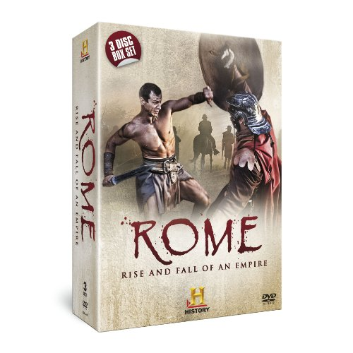 Rome: The Rise and Fall of an Empire