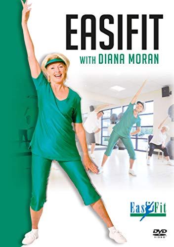 Easy Fit - Diana Moran - New Version