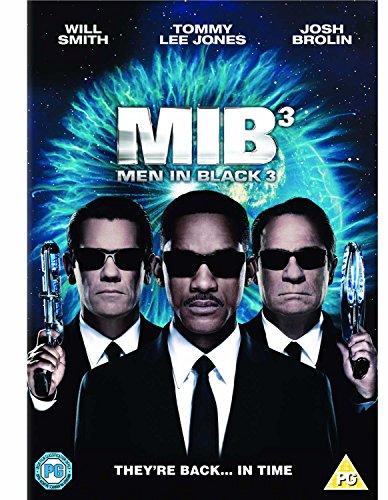 Men in Black III (Blu-ray 3D + UV Copy)