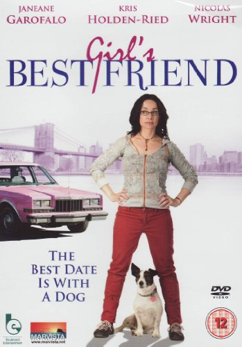 Girls-best-friend-DVD-CD-HMVG-FREE-Shipping