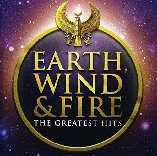 Wind & Fire, Earth - Earth, Wind & Fire: The Greatest Hits By Wind & Fire, Earth