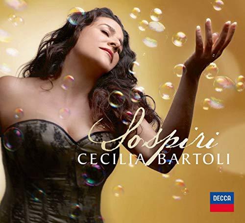 Cecilia Bartoli - Sospiri By Cecilia Bartoli